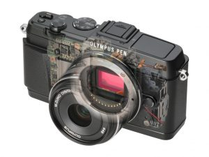 Olympus plans to sell its struggling camera division   TechCrunch