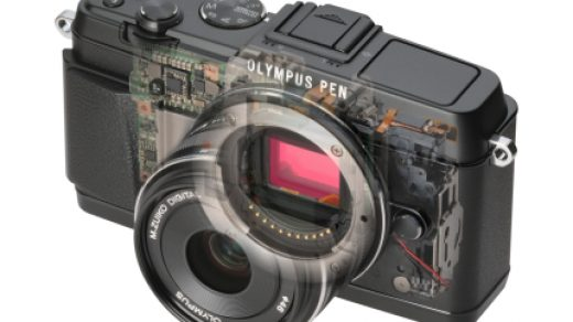 Olympus plans to sell its struggling camera division | TechCrunch