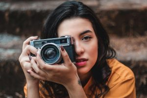 Camera Aperture | What Is It and How Do I Use It? | Camera Frenzy