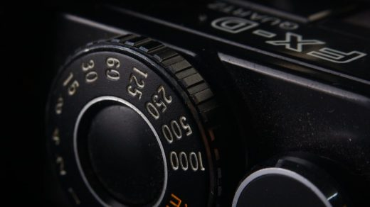 These Three Tips Will Help Get You Out Of Auto Mode | Light Stalking