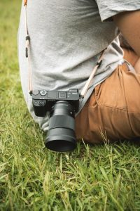 3 Reasons You Need To Ditch The Strap That Came With Your Camera | Light  Stalking