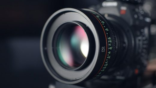 Can a Camera Capture Your Soul? - The Oxford Scientist