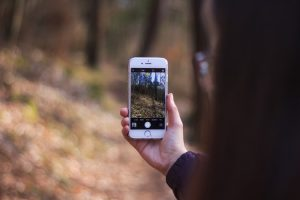 7 Best Camera Apps to Use for a Great Hiking Photo - Graphictutorials