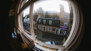 The Best Fisheye Lens For Sony A6000 Cameras!