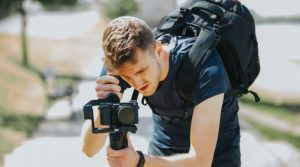 The Best Gimbal For Canon 700d Cameras!