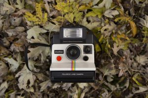 The Polaroid Camera, A History Of A Magical Device | Light Stalking