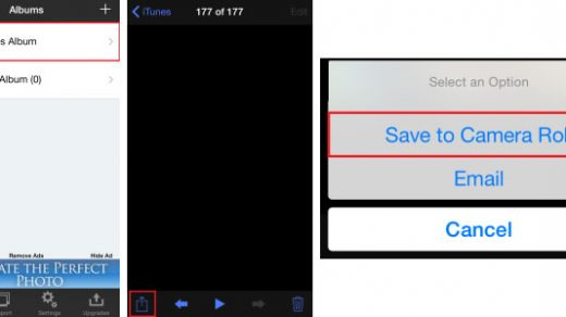 How to Transfer Videos from PC to iPhone Camera Roll