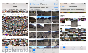 Goodbye, Camera Roll: Where to find your photos in iOS 8   AppleInsider