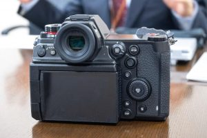 Panasonic will Release New Affordable Full Frame Mirrorless Camera in Next  Future According to Interview   Panasonic FF