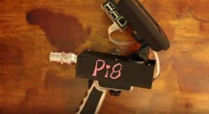 Vintage 8mm Camera Now Powered By Raspberry Pi   Hackaday