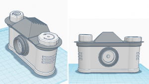 A 3D-Printed Pinhole Camera – The Imaging Center at Smith College