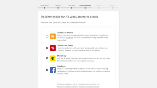 How to Make an Ecommerce Website with WordPress (2021)