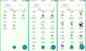 Pokemon Go tips and tricks: How to use the new feature people can't stop  talking about – BGR