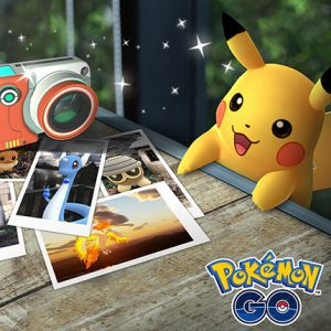 Niantic confirms new GO Snapshot feature now live for all Pokémon GO  players level 5 and up on iOS and Android | Pokémon Blog