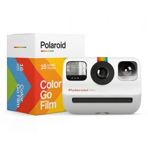 Polaroid Go: The World's Smallest Instant Camera is Here | SPY