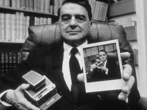 70 years of instant photos, thanks to inventor Edwin Land's Polaroid camera    The Independent   The Independent