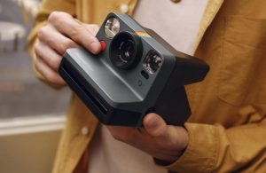 We've come full rectangle: Polaroid is reborn out of The Impossible Project    TechCrunch