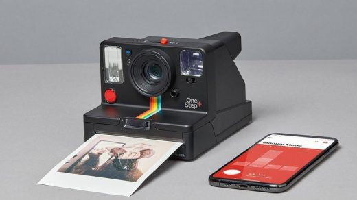 Here is the best instant camera you can get in 2020 –  ITTeacherITFreelance.hk