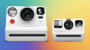 Polaroid Go is an adorably small instant camera ready for summer - Ideal  Computer Repair