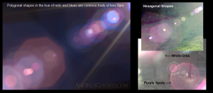 Optical Ghosts | Seeing the Light