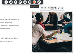 How to Work with Images in the WordPress Page Builder by BoldGrid