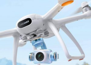 Amazon coupon cuts this pro-grade 4K camera drone to an all-time low price  – BGR