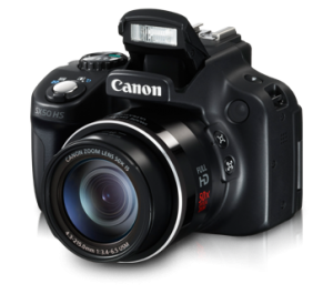 Canon SX50IS Best Prosumer in the Class | Trend Camera Reviews