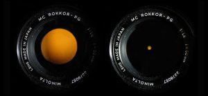 """What Is a """"Fast"""" Camera Lens?"""
