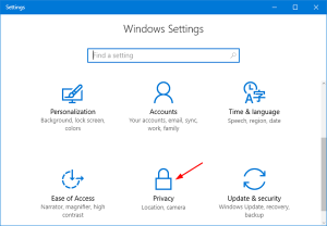 How to Enable / Disable Camera (or Webcam) in Windows 10   Password Recovery