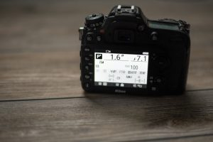 How to Use Program Mode on your Camera | Camera Settings