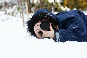 How to protect your camera in snow | protect your camera in cold weather