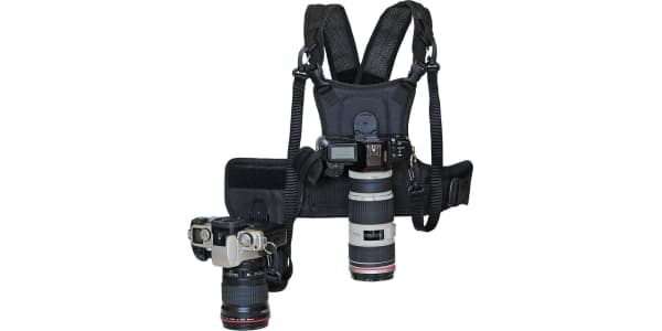 Cotton Carrier G3 Dual System