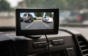 Two former HP engineers designed a wider-angle and wireless backup camera
