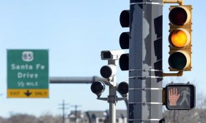 Years-long fight against red-light cameras and photo radar vans ends in one  Denver suburb – The Denver Post