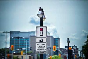Red Light Camera Ticket In Ontario | Costs, Fines And Demerits