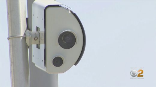 NYC Considers New Crackdown On Reckless Drivers Who Rack Up Camera  Violations – CBS New York