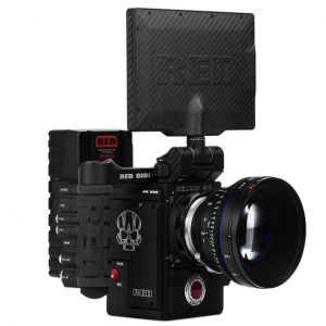 Foxconn wants to make RED cameras ,000 cheaper - The Verge