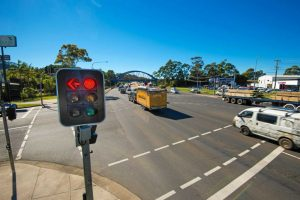 What do I do if I am detected by red light, speed or safety camera? - Rizk  Legal