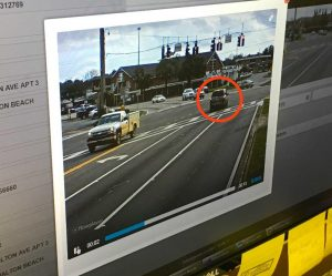 Red-light cameras ID 323 violations in first month of operation | Holt  Enterprise News
