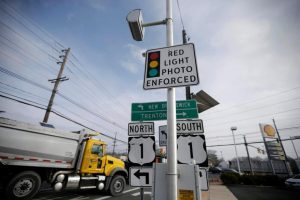 What Do Red Light Cameras Look Like?