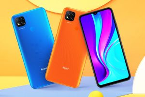 Redmi 9 With Dual Rear Cameras, MediaTek Helio G35 SoC Launched in India:  Price, Specifications - Pehal News