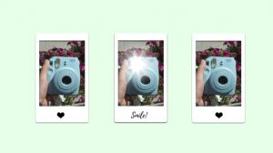 5 Things You Should Know Before Using The Instax Mini – Bayance