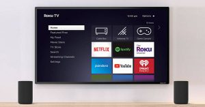 We can't even believe how good Amazon's Roku TV and Fire TV deals are today  – BGR
