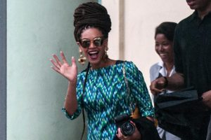 Jay-Z and Beyonce Had U.S. Permission for Cuba Trip - Rolling Stone