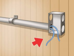 8 Effective Ways To Hide Security Camera Wires Outside?