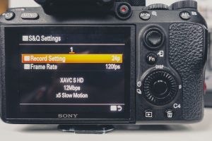 Ultimate Guide: 10 Best Slow Motion Cameras - Wit and Folly