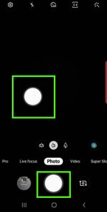 Galaxy S10 camera shutter button Archives - Galaxy S10 Guides