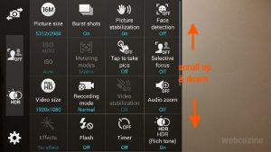 How to turn off camera sound on Galaxy S5 without rooting your phone ?