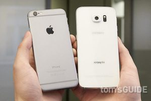 Samsung Galaxy S6 vs Apple iPhone 6: Smartphone Face-off – iPhone 6 Chanel  Plus Case