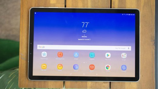 Galaxy Tab S4 review: Even Samsung's Dex desktop can't save Android tablets    Ars Technica